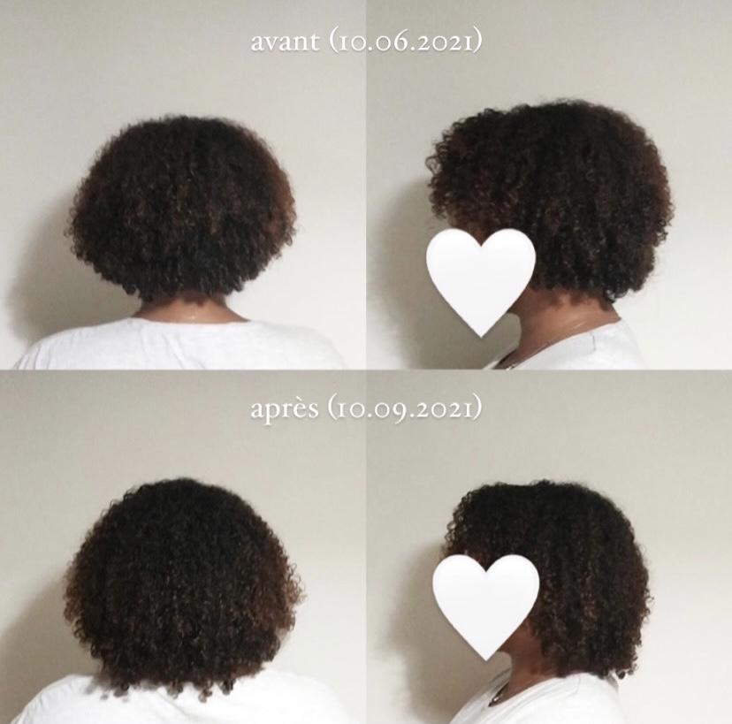 Avant/Après Gélules In Haircare
